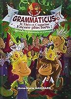 Grammaticus Théo et Capucine - Volume 2