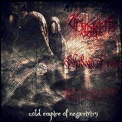 Cold Empire of Negativity