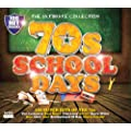 The Ultimate Collection: 70s School Days