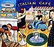 Various Artists: Putumayo Presents: Italian Cafe