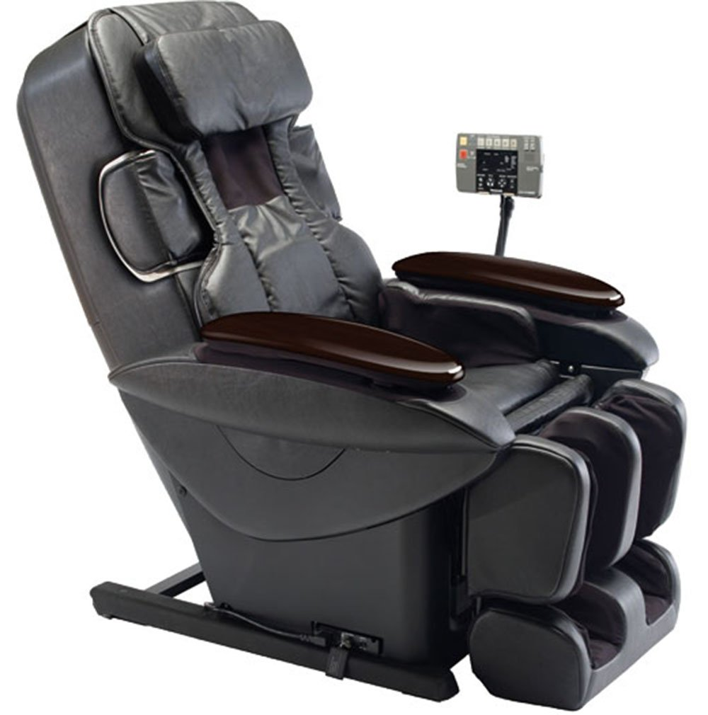 Best shiatsu massage chairs seekyt for Popular massage chair