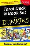 Tarot Deck & Book Set for Dummies [Wi...
