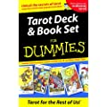 Tarot Deck & Book Set for Dummies [With Book]