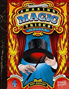 Amazing Magic Tricks, Master Level