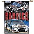 Kevin Harvick Banner Flag
