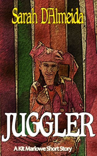 Juggler (Kit Marlowe Mysteries)