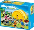 PLAYMOBIL 5435 - Familien-Camping
