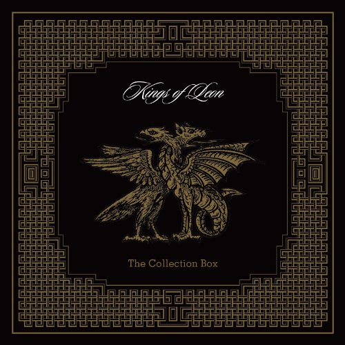 KINGS OF LEON - The Collection Box (5 CDs and 1 DVD) - Zortam Music
