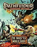 img - for Pathfinder: Campaign Setting, The Inner Sea World Guide book / textbook / text book