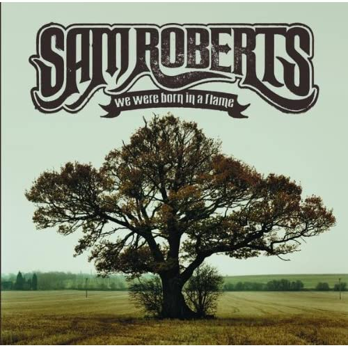 Brother Down - Sam Roberts