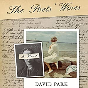 The Poets' Wives Audiobook
