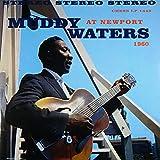 Muddy Waters at Newport 1960 (Vinyl)