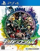 PS4&PS Vita「ニューダンガンロンパV3」キャラクターPV第1弾