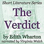The Verdict: Short Literature Series | Edith Wharton