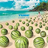SUMMER TIME(初回生産限定盤)(DVD付)