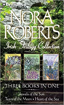 Jewels of the Sun by Nora Roberts