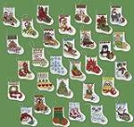 Bucilla 86261 More Tiny Stockings Cou...