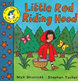 A Lift-the-flap Fairy Tale: Little Red Riding Hood (0333962176) by Sharratt, Nick