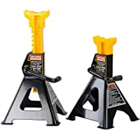 Craftsman 50163 Professional 4-Ton Jack Stands (Pair) + $3.44 Sears Credit