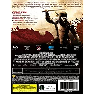300 (steelbook limited edition) [(steelbook limited edition)] [Import angl