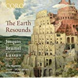 The Earth Resounds [Coro: COR16097]by The Sixteen