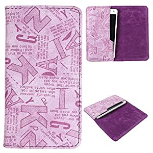 DooDa PU Leather Case Cover For Samsung Galaxy Grand Duos / Grand Neo