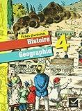 Histoire-Géographie 4e éd. 2011 - Fiches d'activités