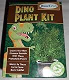 DuneCraft Dino Plant Kit ~ Creat Your Own Dinosaur Domain, Plant Kit