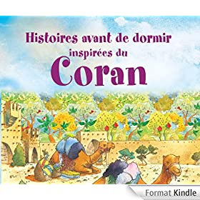 Goodnight Stories Quran French (Goodword Books): Islamic Children's Books on the Quran, the Hadith, and the Prophet Muhammad (English Edition)