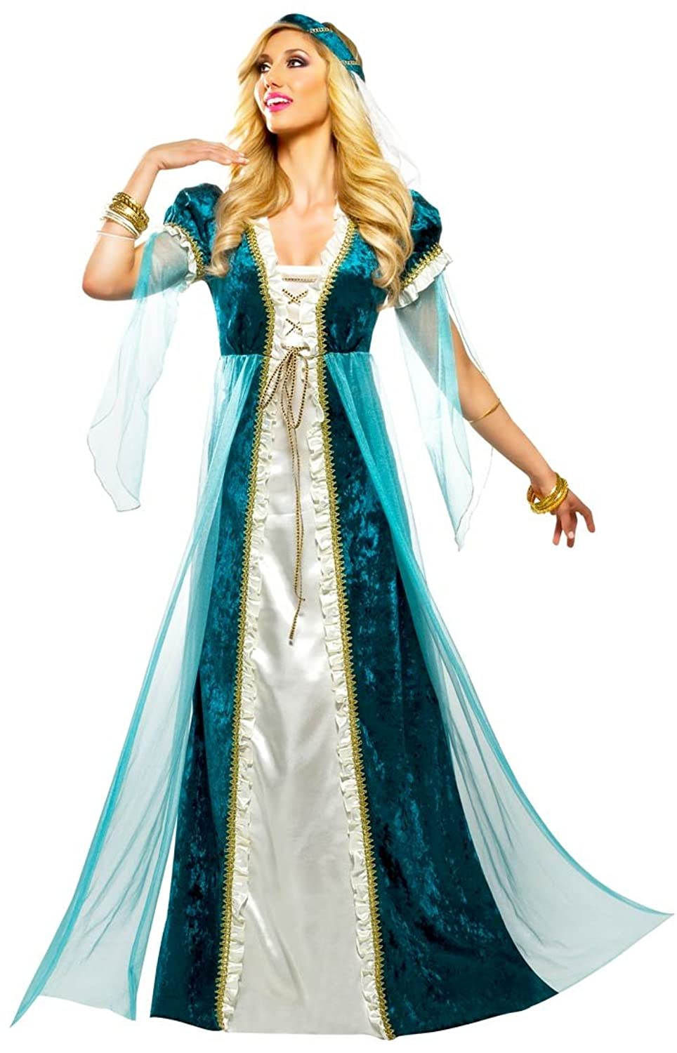 Guinevere Costumes Adults Adult Classic Juliet Costume