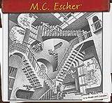 M.C. Escher Wall Calendar (2015)