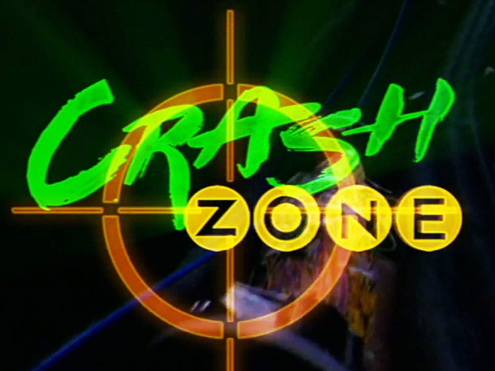 Crash Zone on Amazon Prime Video UK