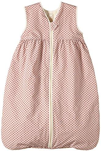 Lana natural wear schlafsack plüsch punkte -...