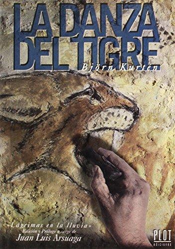 La Danza Del Tigre