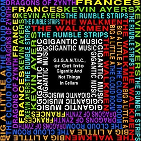 Gigantic Music Sampler