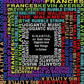 Gigantic Music Sampler
