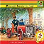 Das große Rennen von Nizza. Die erste große Ralley | Brita Subklew,S. Karen Lee-Lohmann