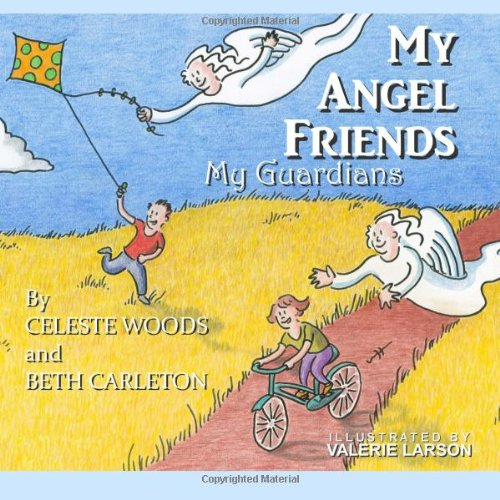 My Angel Friends, My Guardians This new children's book offers insight into the Divine support that is always within reach, and will encourage children to share their own experiences of connection with spirit!