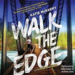 Walk the Edge Audiobook