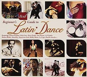 Beginner's Guide To Latin Dance