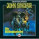 John Sinclair 21: Die H�llenkutsche