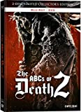 ABCs of Death 2 [Blu-ray + DVD] limitiertes Mediabook [Limited Collector's Edition]