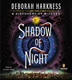 Deborah E. Harkness Shadow of Night