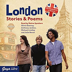 London Stories & Poems Hörbuch