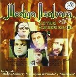 sus tres albumes en cbs by medina azahara