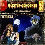 Der Höllengraf (Geister-Schocker 9) | A. F. Morland