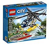 LEGO Helicopter Pursuit
