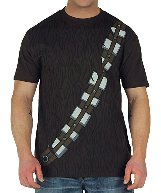 chewbacca costume for men