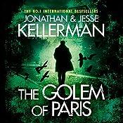 The Golem of Paris   Jonathan Kellerman, Jesse Kellerman