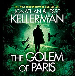 The Golem of Paris Audiobook